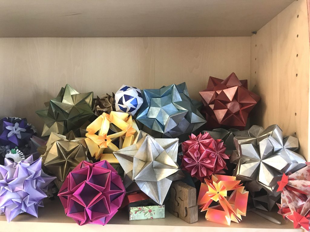 Why selling origami is a bad idea - Kusudama Me - Origami Blog - photo#3