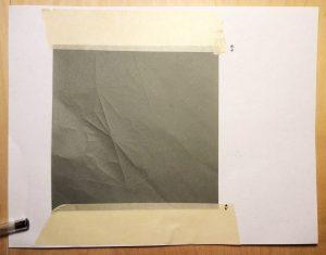 generic cutting mat for origami