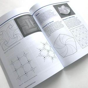 curved folding origami design book